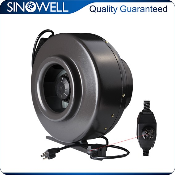 Stainless Steel 6 Inch Inline Fan : Professional supplier sinowell stainless steel inline vent