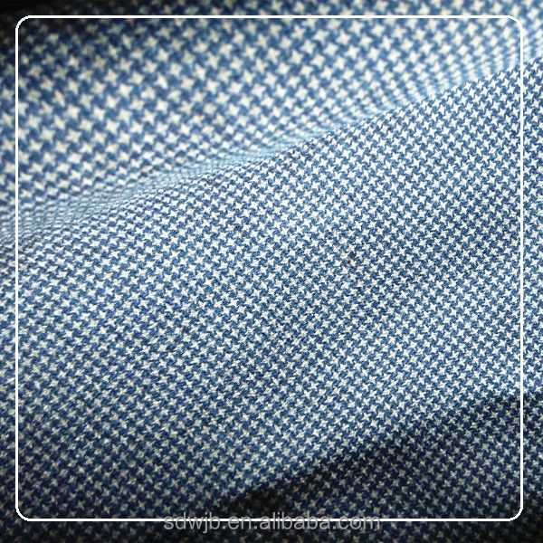 fashion printed fabric for Mens Suit or jacket