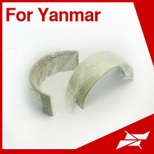 Connecting rod bearing for Yanmar M200 marine diesel engine use
