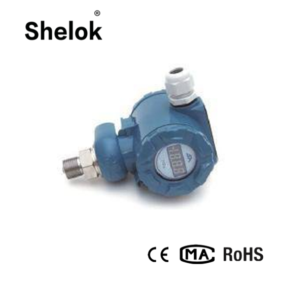 lcd smart digital Differential pressure transmitter price