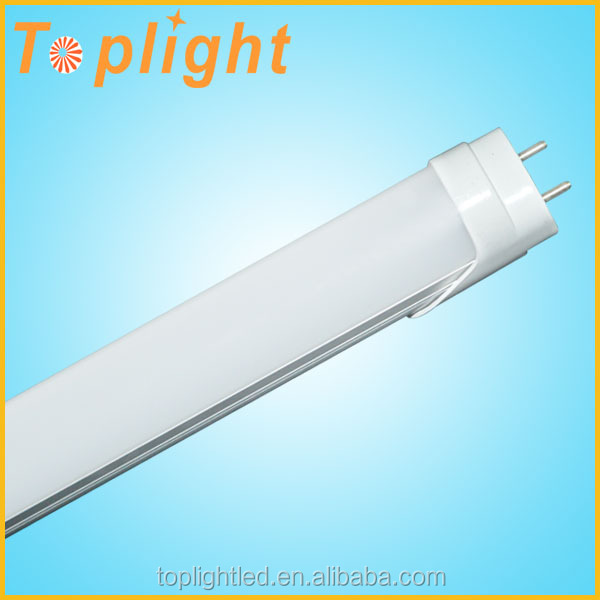 High quality Inside driver 1200mm 18W t8 led tube light dimmable and adjustable led tube light T8
