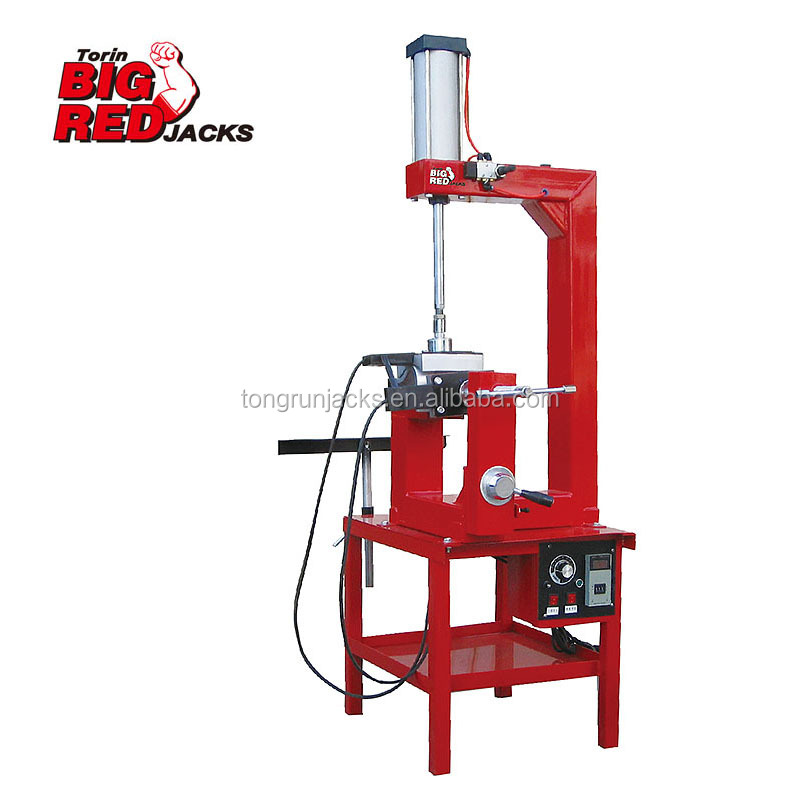 Tire Vulcanizing Machine TRAD009Q