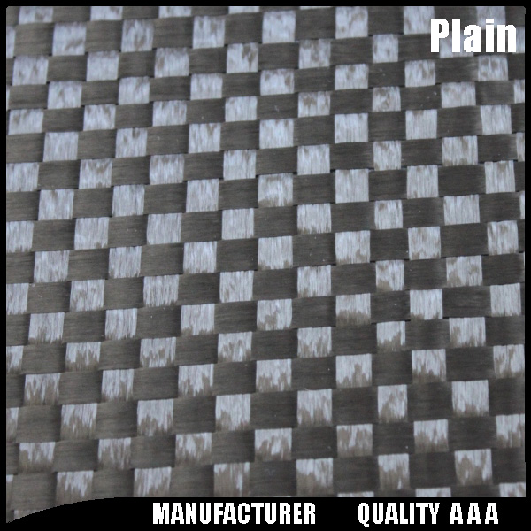 6k electrically conductive carbon fiber fabric