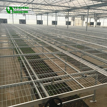 Commercial Agricultural Planting Grow Nursery Bed