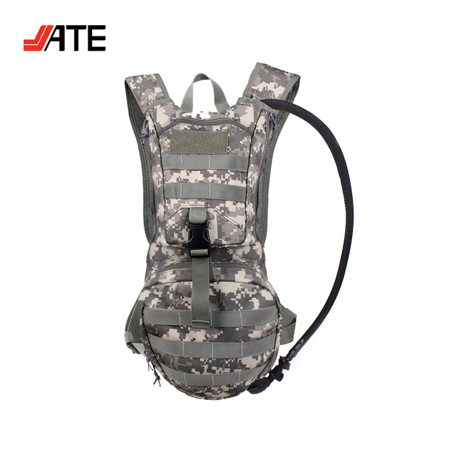 Wholesale Tactical Hydration Pack Backpacks Hydration Backpack With 2.5L Bladder