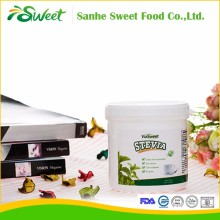 Best selling products natural table top stevia sweetener for sale in bulk