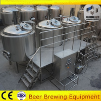Stainless Steel 304 316 Beer Brewing