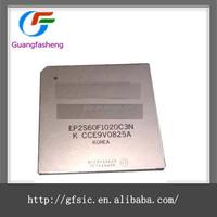 New Original 15+ BGA Integrated Circuits (ICs) EP2S60F1020C3N For Stratix II