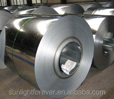 Mild Steel coil 24 Gauge Corrugated Steel Roofing Sheetme Quality Galvanized Steel Coil for Roofing