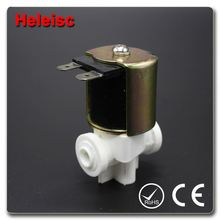 Water dispenser solenoid valve electric water valve double acting hydraulic power unit