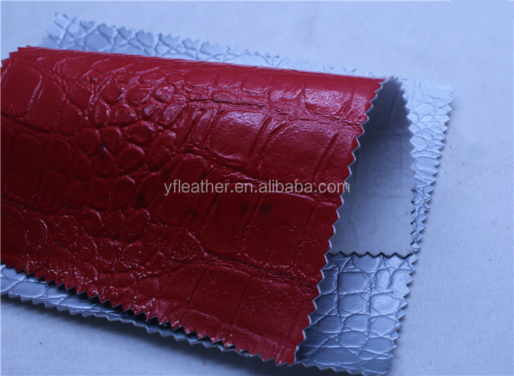 pu leather for dining chair upholstery smooth pu