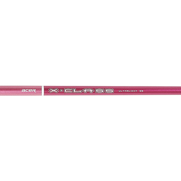 Acer X-Class Graphite Pink - Iron A/L