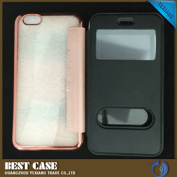 Alibaba express ultra thin tpu flip cover leather case for samsung galaxy s3 i9300