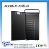 Sans Digital AccuNAS AN8L+B 64bit iSCSI and Windows/MAC/Linux Files Shared Dual GB NAS Storage