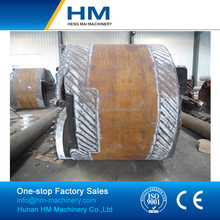 China HM drilling bucket with bullet teeth , dirt rotary drilling bucket for oil well drilling