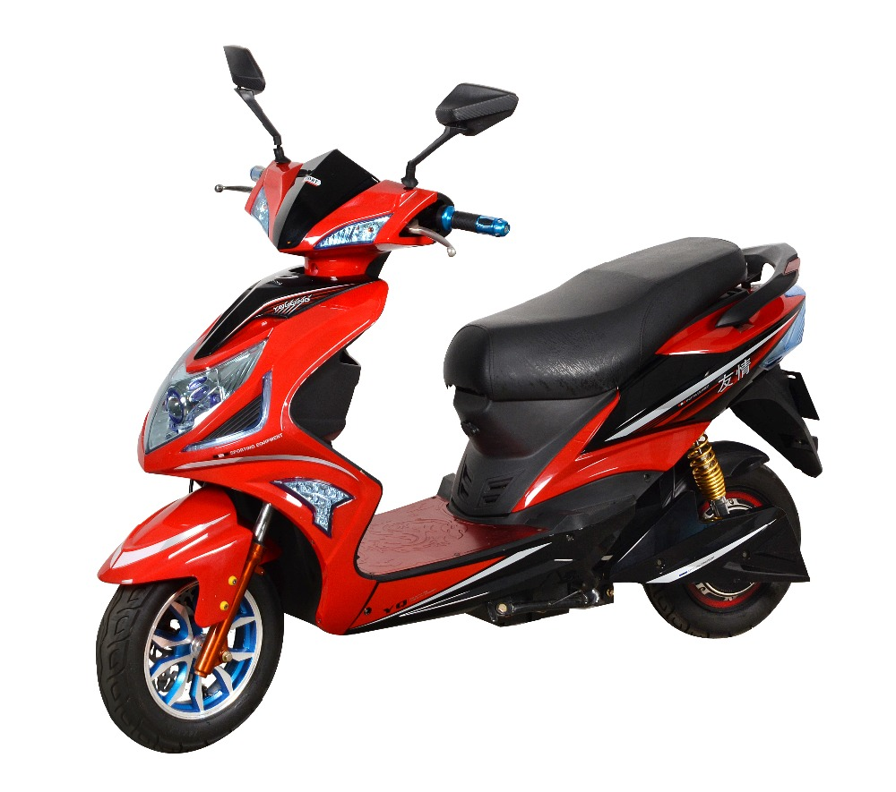 800W 1200W 60V 72V electric scooter