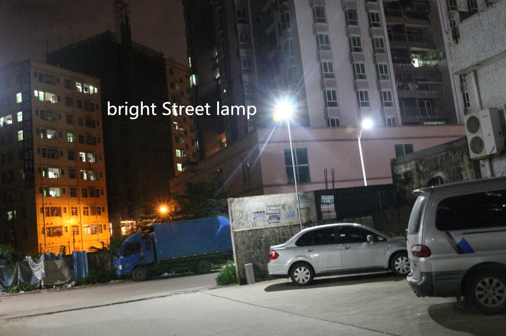 street light installed in front of our factory .jpg