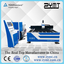 double head stainless steel fiber laser cutting machine