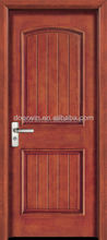 grand fancy wood door design frame