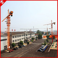 Vietnam tower crane QTZ all models