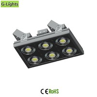 Tunnel Stadium Used Outdoor LED Lighting 300w led tunnel light