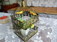 bird cage, decoration flower cage, decoration cage