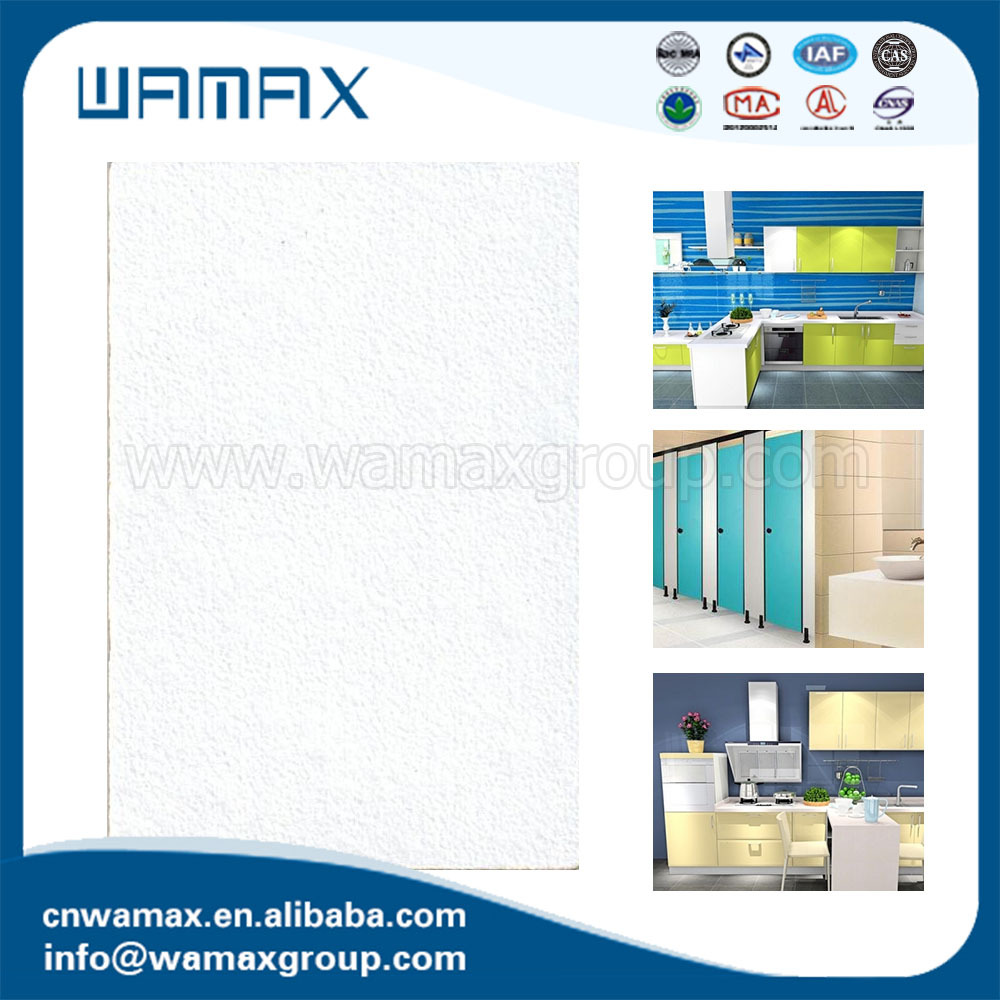 white glossy formica made in China with competitive price