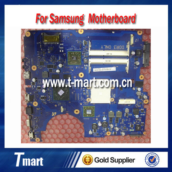 100% working Laptop Motherboard for Samsung R525 Series Mainboard,Fully tested.