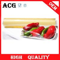 household plastic wrap cling film for food for food