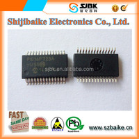 (IC Supply Chain) PIC16F723-E/SO Flash Microcontrollers PIC IC