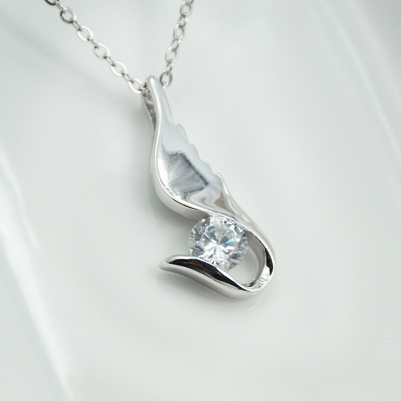 top sell her gift necklace for couples