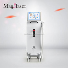 2017 new style 2000W permanent 808nm diode laser/laser diode/ 810nm diode laser hair removal with FDA