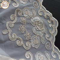 Hotel project make to order free sample damask knitted jacquard fabric