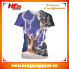 Hongen Apparel 100 Polyester Custom Made