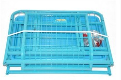 Folding Wheel Cages