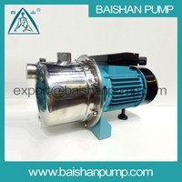High pressure electric stainless steel pump water supply