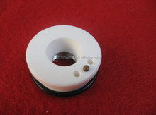 Macor ,Macor Machinable Glass Ceramic Holder Precitec KT B2' CON