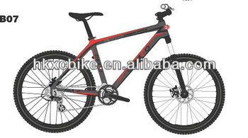 27 speeds,CE Approved Best quality Deore XT FC-M670 Brake Deore XT carbon mountain bike, carbon parts for sale