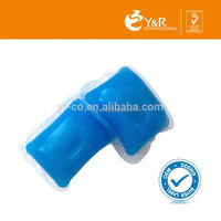 2015 very good dishwasher detergent pods supply form China