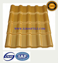 Cheap Corrosion Resistance Jieli Brand Roofing Tiles