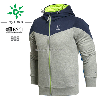 Men soccer training jacket