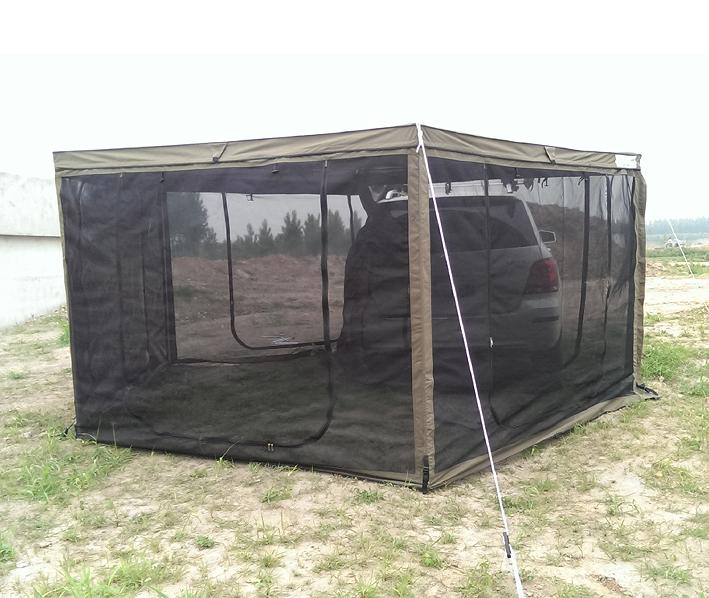 awning bird fos netting
