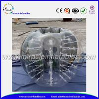 China manufacture zorb ball soccer,bubble soccer suits,bumper ball prices BB-M7179