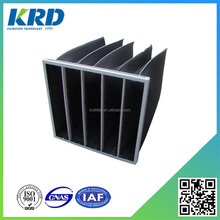 Activated Carbon Filter Bag for Air Conditioning