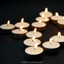4hour 100pcs White Tealight Candle online shopping hong kong