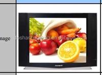 Rebekah 14 inch CRT TV in best price / color TV/ Television/ V6