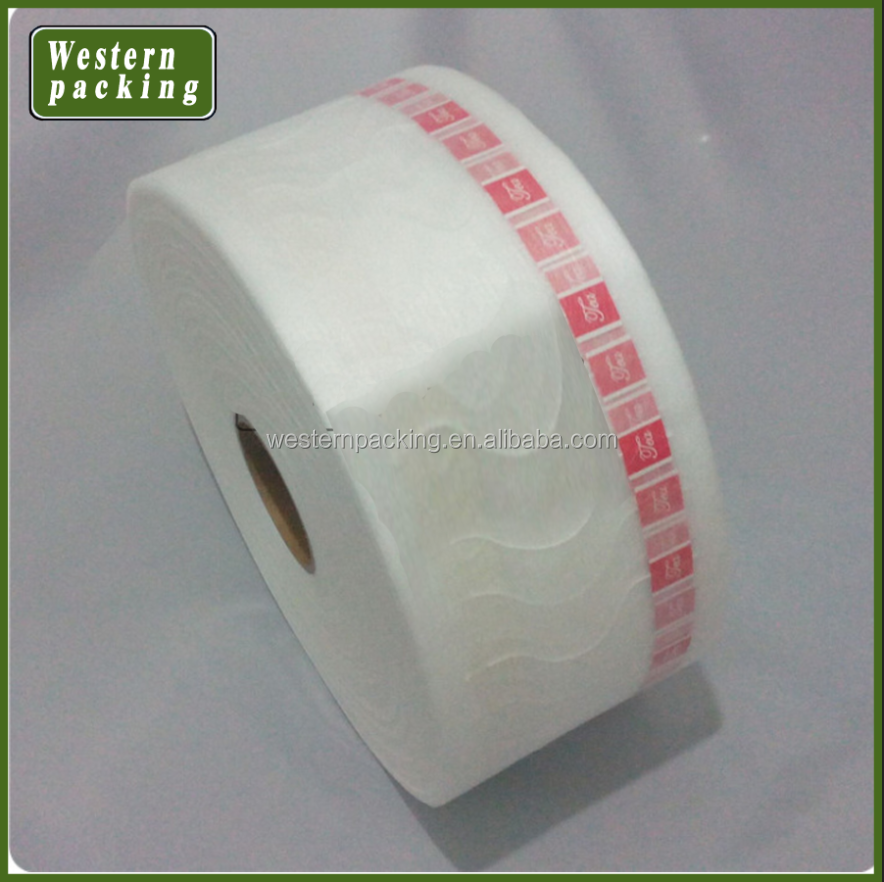 Wholesale 140mm 160mm width nylon materials tea bag film <strong>roll</strong>