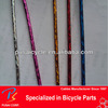 steel colorful bike brake cable type for sale