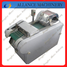P429 Best 200Kg/H Stainless Steel Types Of Cutting Vegetable