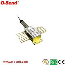 High Output Power 1310/1550nm DFB Laser Diode with TEC of good linerity